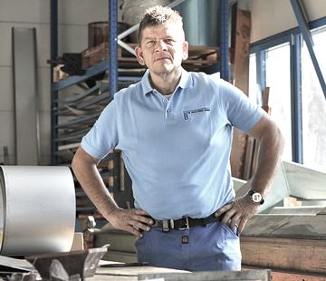 Markus Jäggi